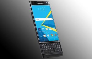 BlackBerry Sells Out of New Android Phone, No New Shipments Till December