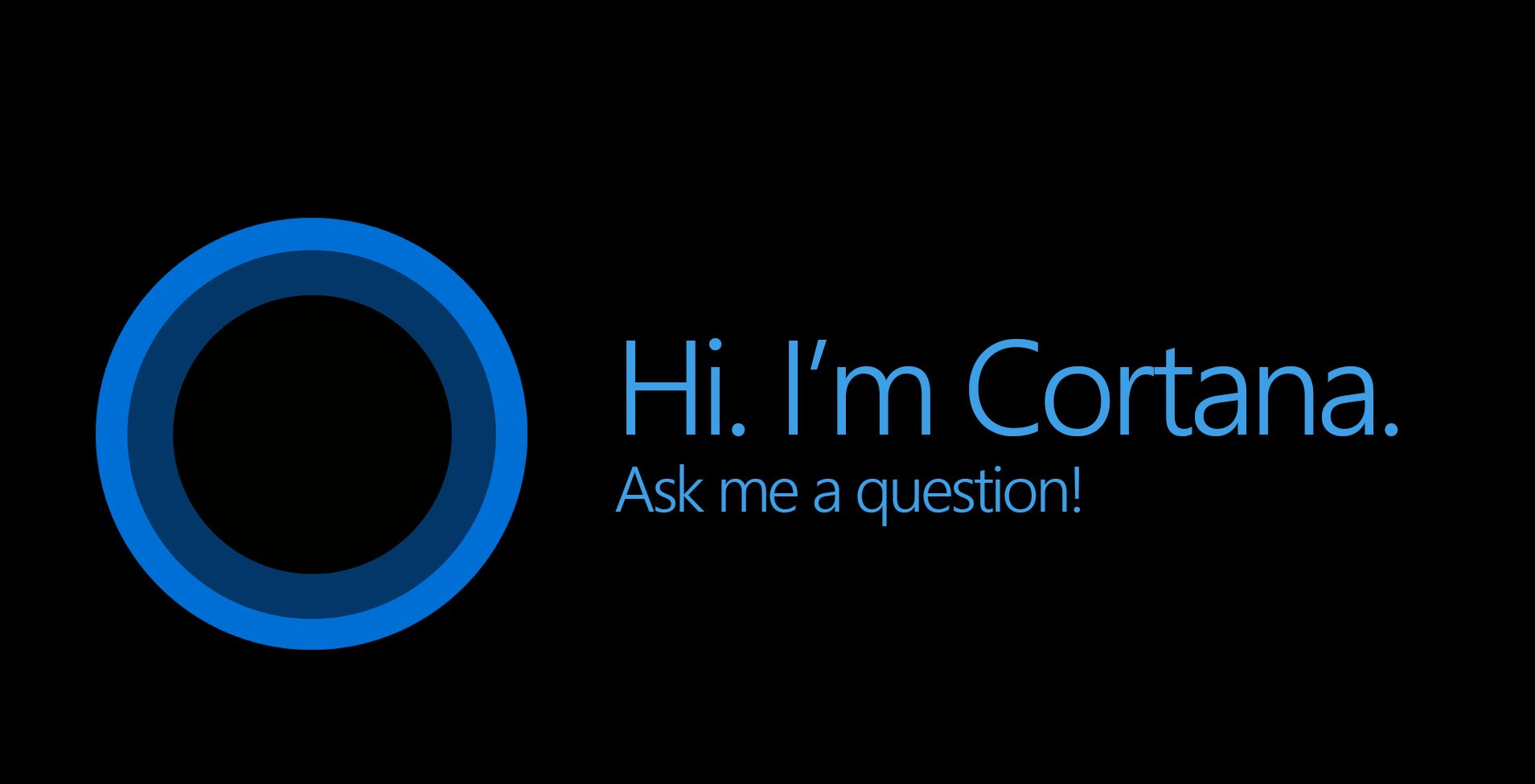 cortana android 2