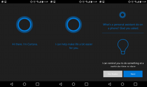 5 Cool Things to Do With the New Cortana for Android