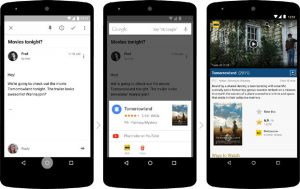 Google Now Poised to Become Your Android's New Digital Concierge