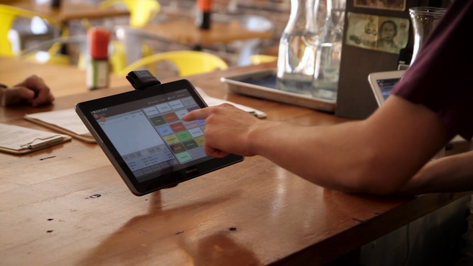 New Android Point-of-Sale System Toast Raises $30 Million, Wants to Bring Android Tablets to Your Favorite Restaurant