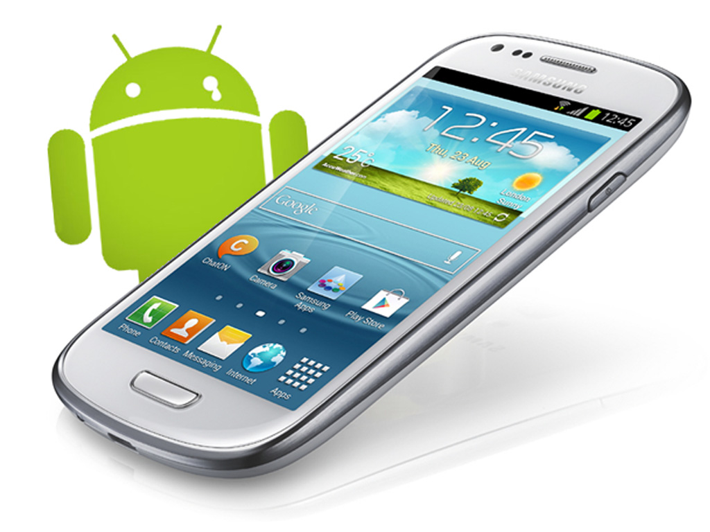 Browser Aktualisieren Android Samsung