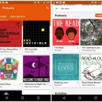 Google Play Music Is Bringing Podcasts to the Play Store