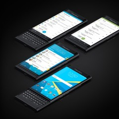 Has BlackBerry's Android Gamble Failed?
