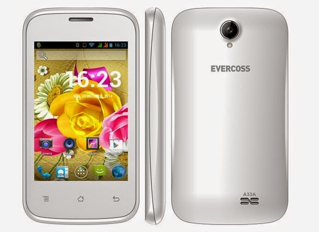How To Safely Root EVERCOSS A33a