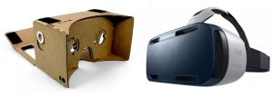 Google Cardboard Apps Now Compatible with your Gear VR