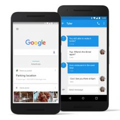Google Will Release Its Own Branded Smartphone in 2016, According to New Rumor
