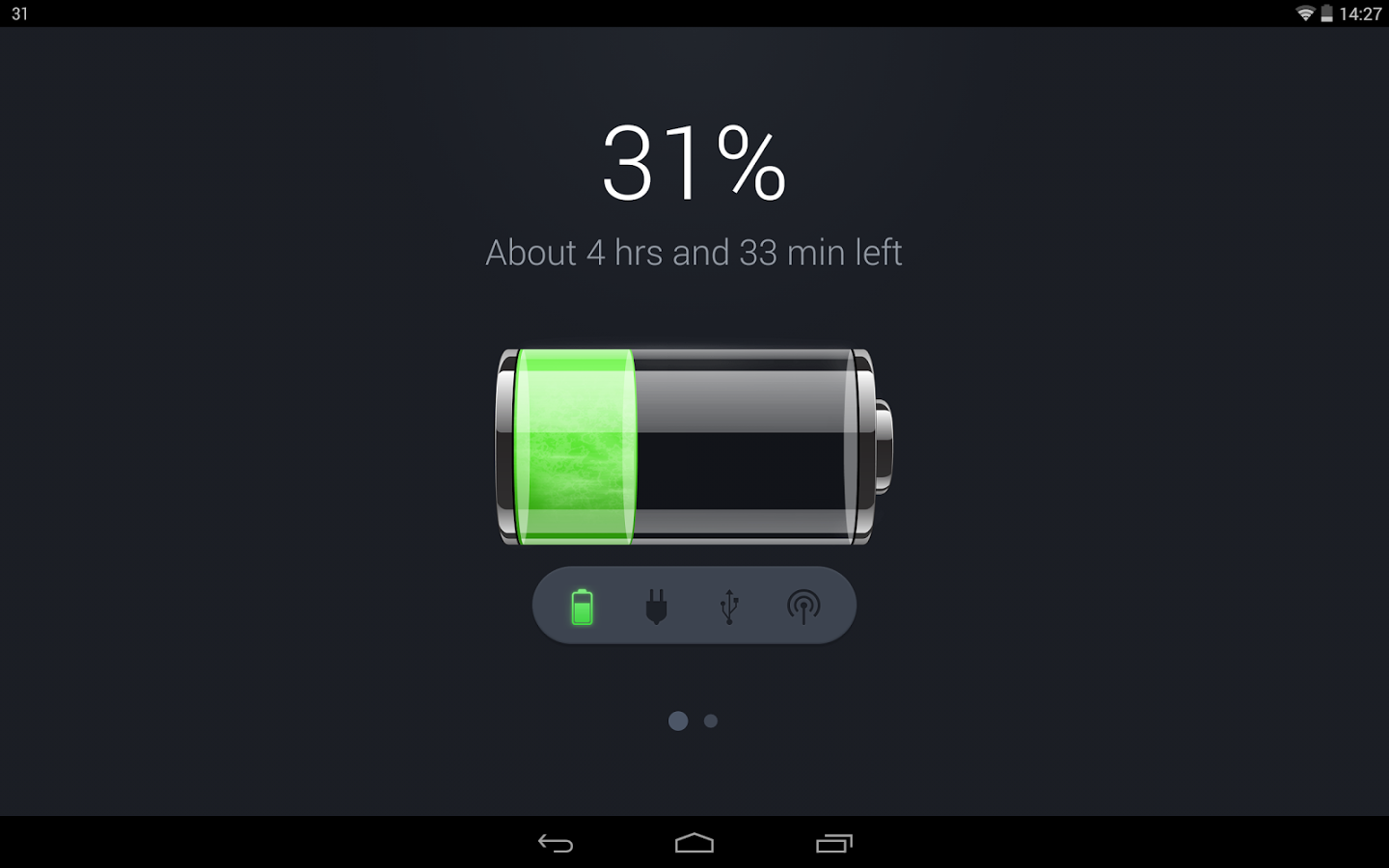 Why Does your Android Die When It Still Appears to Have Battery Life?