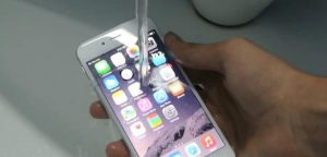 New Rumor Suggests iPhone 7 Will Be Waterproof
