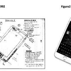 Florida Man Sues Apple for $10 Billion, Accuses them of Stealing His Original iPhone Idea from 1992