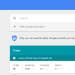 How to Check My Activity to See How Much Google Knows About You