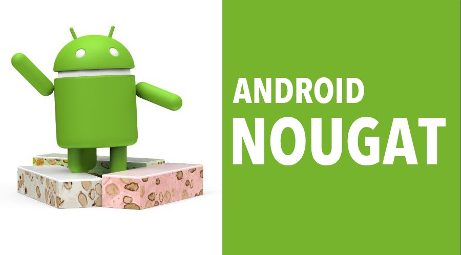 Android 7.0 Nougat Could Be Arriving On August 5