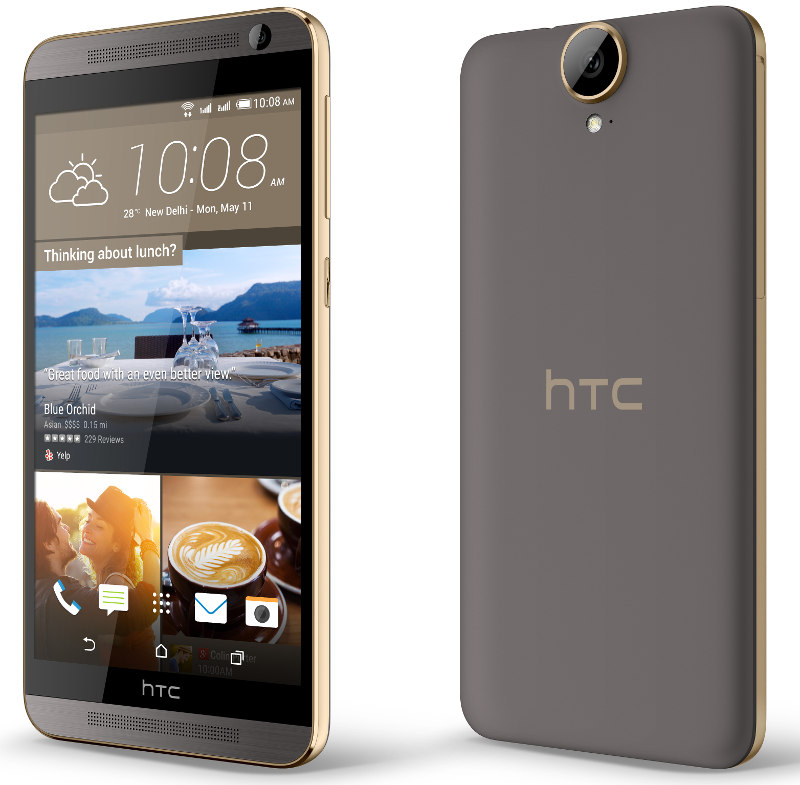 Htc one e9 dual sim firmware