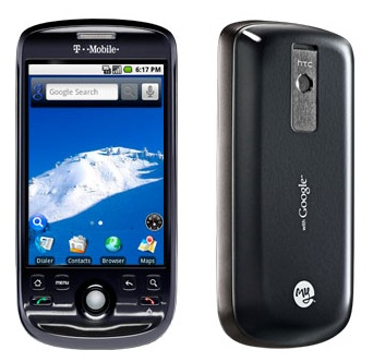 t mobile mytouch 3g one click root