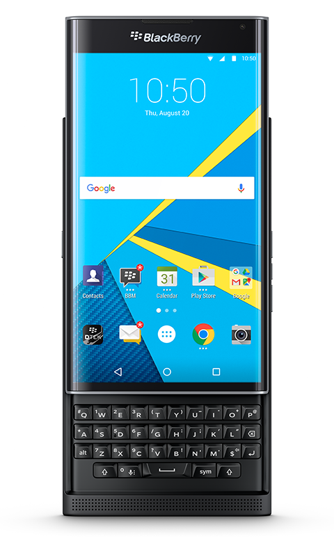 How To Root Blackberry Priv