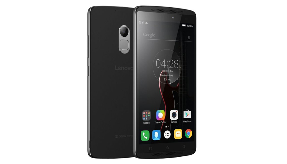 How-To: Safely Root LENOVO Vibe K4 Note   One Click Root