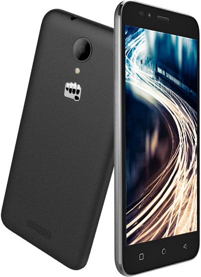 How-To: Safely Root MICROMAX Canvas Pace 4g Q416 | One Click