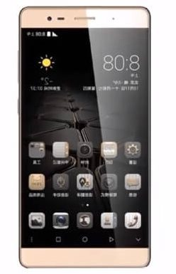 Smart Mobile zte z768g specs can