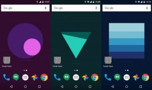 Our 5 Favorite (and Easiest) Ways to Customize your Android Homescreen