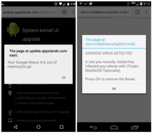 Top 4 Signs your Android Has a Secret Malware Problem
