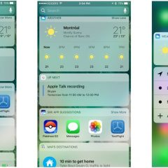 How to Get the Best iOS 10 Features on your Android Device Today