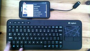 How to Use your Android Like a Desktop PC