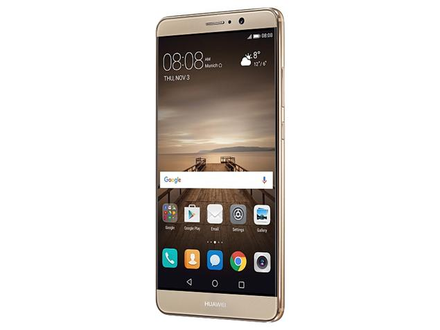 How-To: Safely Root HUAWEI Mate 9 | One Click Root
