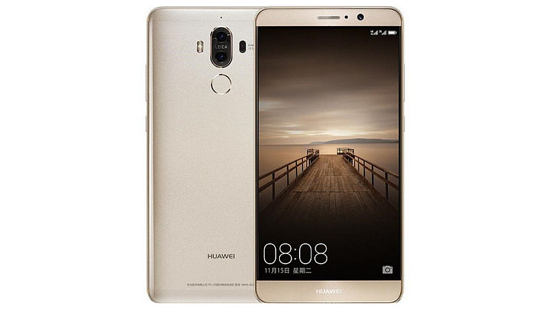 How-To: Safely Root HUAWEI Mate 9 Pro | One Click Root