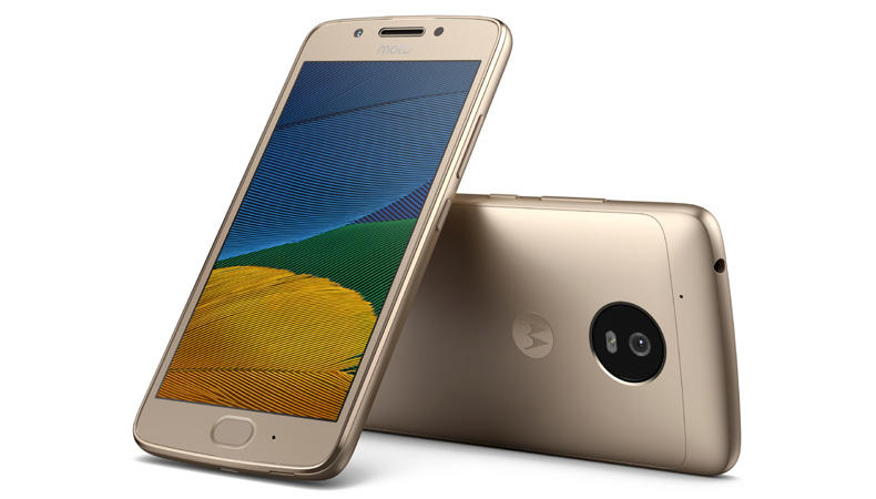 How-To: Safely Root MOTOROLA Moto G5 | One Click Root