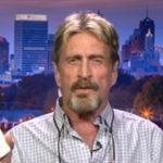 "John McAfee Unveils a New ""Truly Private"" Smartphone"