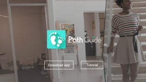 Microsoft's New Path Guide App is Google Maps for Indoor Navigation