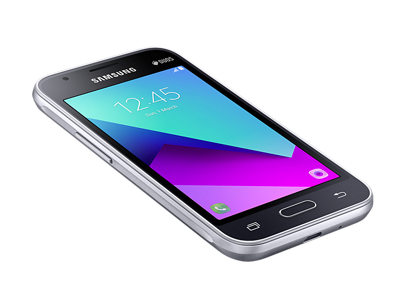 How-To: Safely Root SAMSUNG Galaxy J1 Mini Prime   One Click