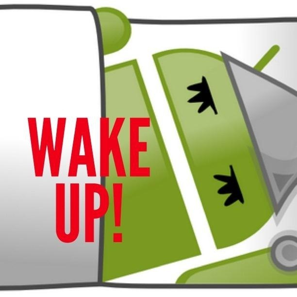 Keeping Your Android Screen Awake While Charging