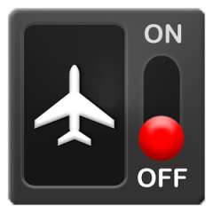 Get to know the Airplane Mode: Proper Usage and When to Use it