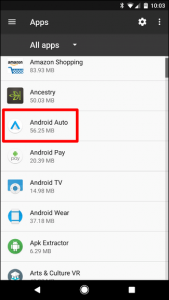 Troubleshooting Android Auto Problems | One Click Root