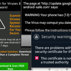 How to Get Rid of Pesky Android Viruses