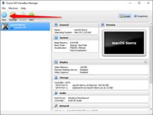 Installing Android in VirtualBox   One Click Root