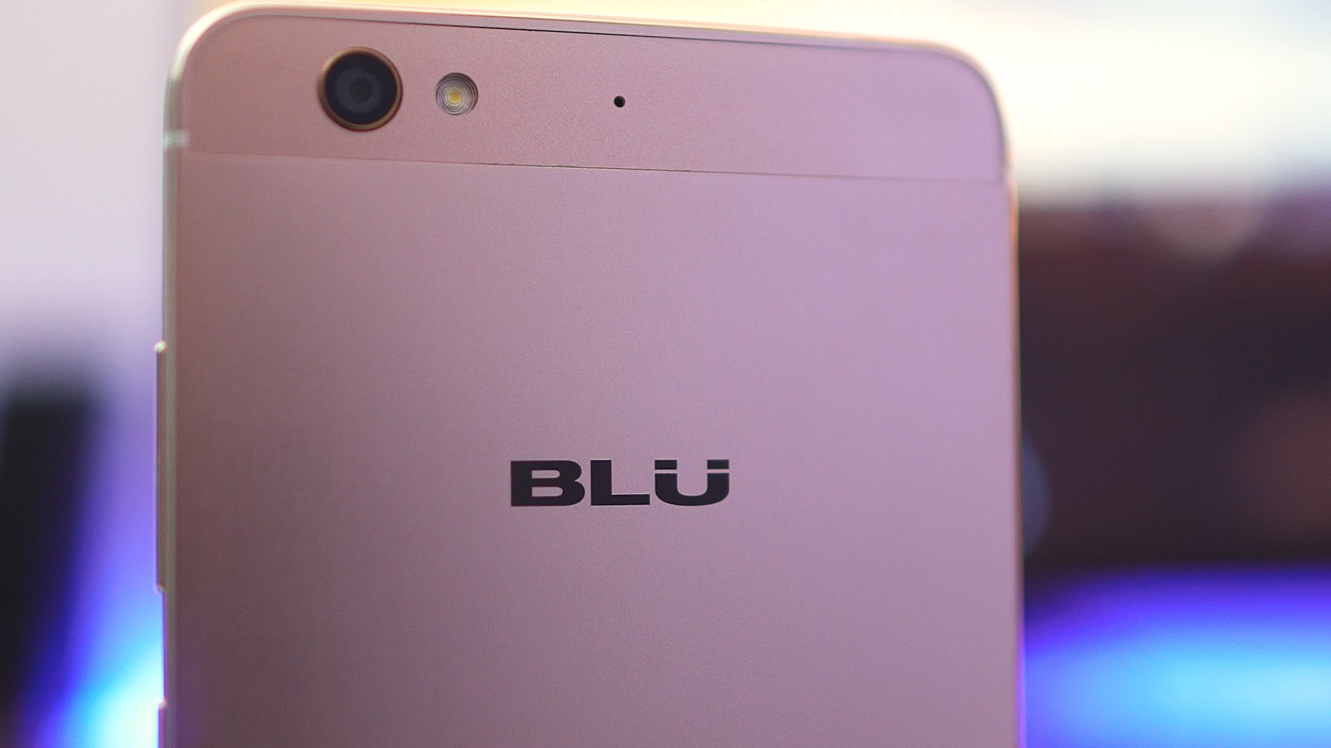Amazon Bans Sales of Blu Android Phones Due to Spyware Accusations