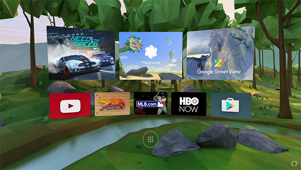 Alert: The Galaxy S8 and S8+ Now Work with Google Daydream VR