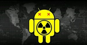 "Android Malware: ""Invisible Man"""