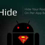 Chainfire Releases SUhide Lite to Hide your Rooting Status