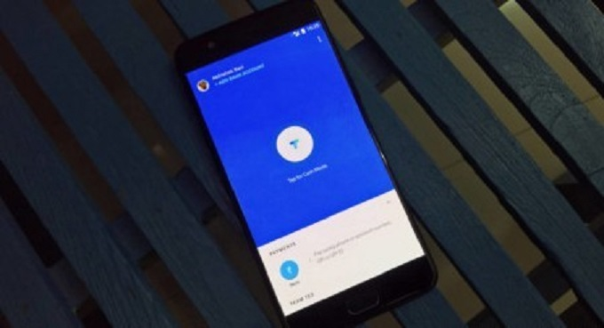 Google Launches Tez; A digital Payment app for India
