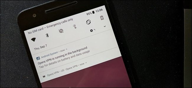 "Disabling the ""Is Running in the Background"" Notification on Android Oreo"
