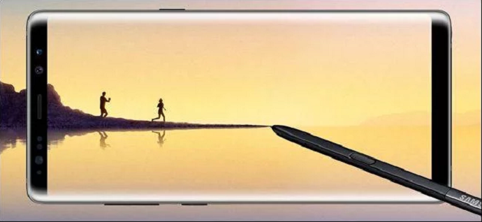 Good Deal on a Note 8 for Former Galaxy Note 7 Owners