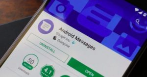 Notification Issues for New Messages in Android