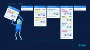Easier Life, Better Life with Trello Organizer App