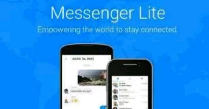 Facebook Releases Messenger Lite Android App to the U.S.