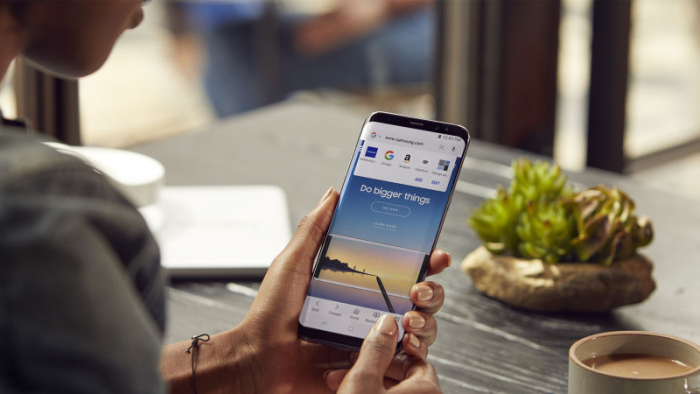 Samsung's Android Browser Offers an Awesome Privacy Feature over Google Chrome