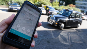 Android Malware Targets Uber's App