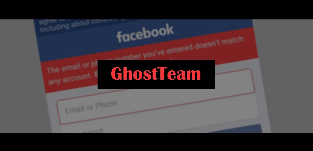 "New Android Malware Dubbed as ""GhostTeam"" can Steal Facebook"